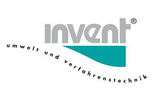 Logo Invent - Iberospec