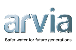 Logo Arvia - Iberospec